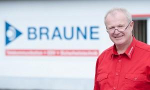 Steffen Braune