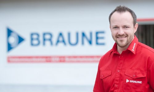 Peter Braune