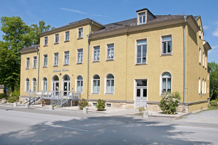 AWO Radeberg