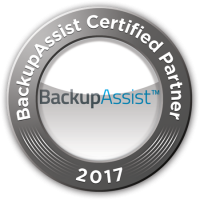 BackupAssist Certified Partner