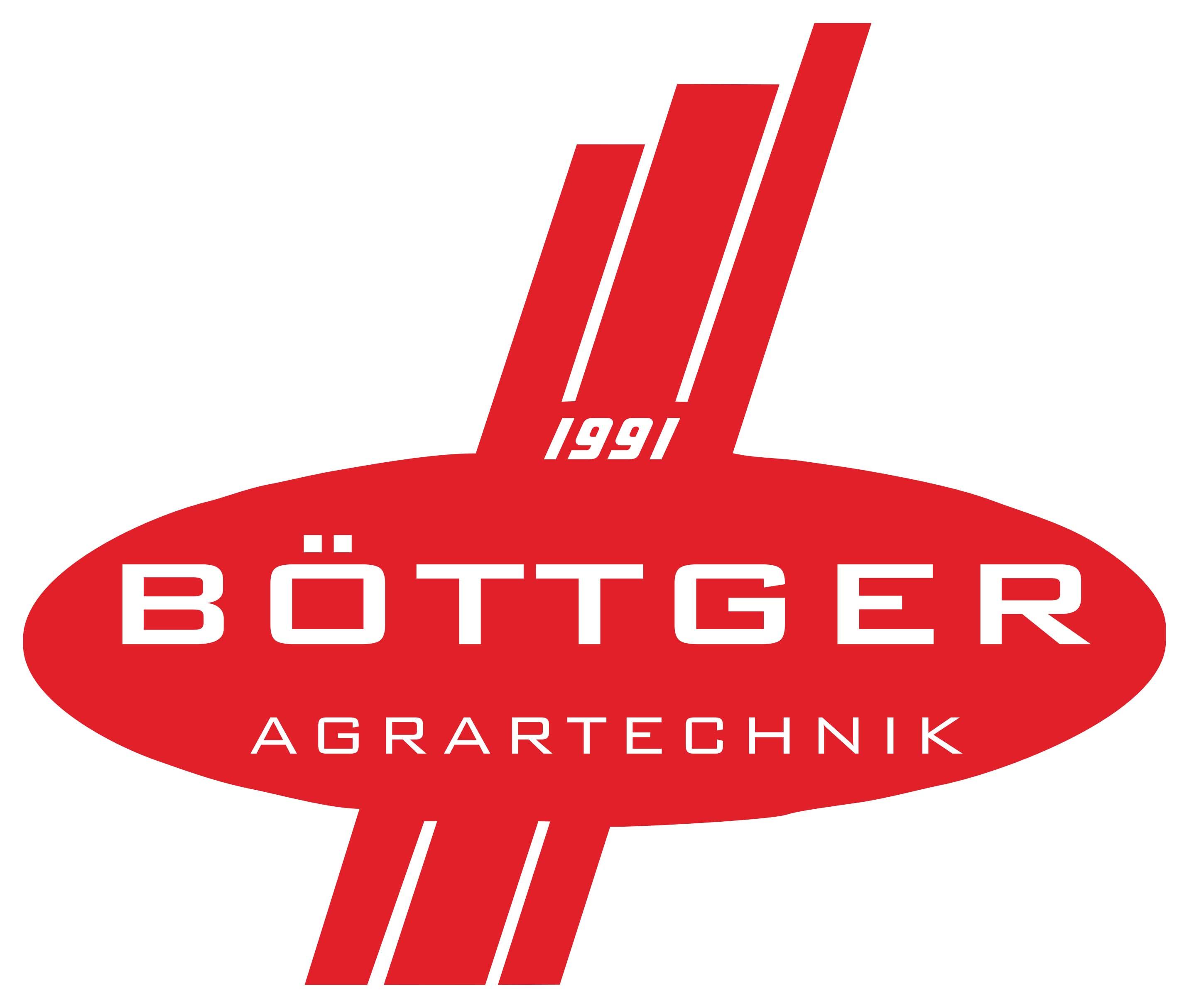 Logo D. Böttger Agrartechnik und Service GmbH