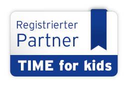 Time for Kids Partner
