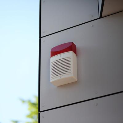 Alarmanlage - Einbruchmeldeanlagen (EMA)