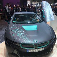 BMW Watson IoT – Cebit 2017