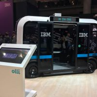 der IBM Olli