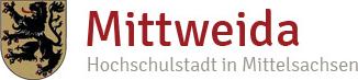 Logo Stadtverwaltung Mittweida