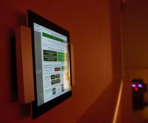 Medien- und Raumsteuerung mit dem iPad