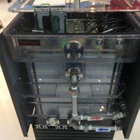 Server unter Wasser – Cebit 2017